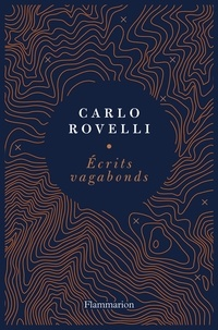 Télécharger des livres audio en français Ecrits vagabonds par Carlo Rovelli 9782081501317