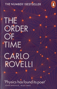 Carlo Rovelli - The Order of Time.
