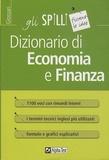 Carlo Tabacchi et Daniele Tortoriello - Dizionario di economica e finanza.