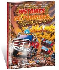 Carlo Zaglia et Djamel Ben Mohamed - Histoires de pompiers Tome 2 : .