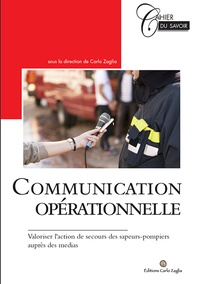 Carlo Zaglia - La communication opérationnelle.