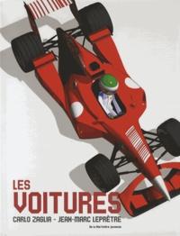 Carlo Zaglia et Jean-Marc Leprêtre - Les voitures.