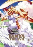 Carlo Zen et Chika Tojô - Saga of Tanya The Evil Tome 9 : .