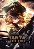 Carlo Zen et Chika Tojô - Tanya The Evil Tome 1 : .