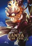 Carlo Zen et Chika Tojô - Tanya The Evil Tome 2 : .