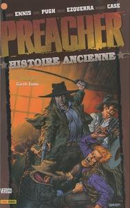Carlos Ezquerra et Richard Case - Preacher Tome 4 : Histoire ancienne.