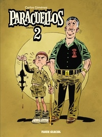 Téléchargements de livres en ligne gratuit Paracuellos  - Volume 2 par Carlos Giménez PDB DJVU PDF 9782378783365 in French