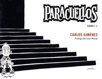 Carlos Giménez - Paracuellos - Albumes 1-6.