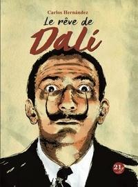 Carlos Hernandez - Le rêve de Dali.