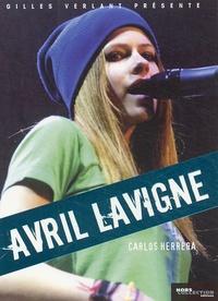 Carlos Herrera - Avril Lavigne - Lolita Rock.