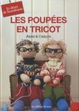Carlos et  Arne - Les poupées en tricot.