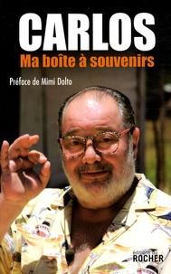 Carlos - Ma Boîte à souvenirs.