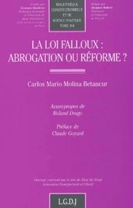 Deedr.fr La loi Falloux : abrogation ou réforme ? Image