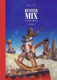 Carlos Nine - Buster Mix.