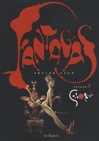 Carlos Nine - Fantagas Tome 2 : Siboney.
