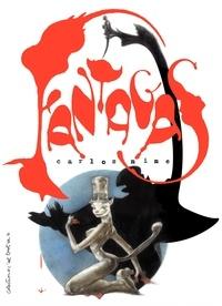Carlos Nine - Fantagas.