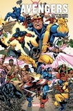 Carlos Pacheco et Kurt Busiek - Avengers  : .