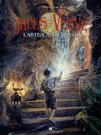 Carlos Puerta et Esther Gil - Jules Verne et l'astrolabe d'Uranie Intégrale : Tomes 1 et 2.