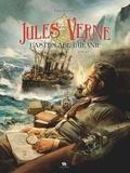 Carlos Puerta et Esther Gil - Jules Verne et l'astrolabe d'Uranie Tome 1 : .