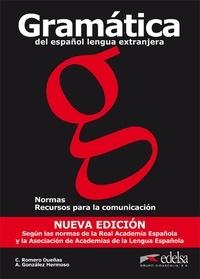 Carlos Romero Dueñas - Gramatica de espanol lengua extranjera.