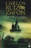 Carlos Ruiz Zafon - El Principe de la Niebla.