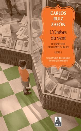Le cimetière des livres oubliés Tome 1 L'ombre du vent -  -  Edition collector