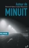 Carlos Salem et Marin Ledun - Autour de minuit - Coffret en 4 volumes : La nuit de Valentin ; Gasoil ; Wild Girl ; Le dernier homme.