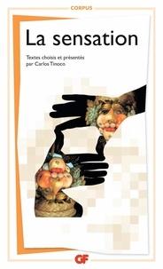 Carlos Tinoco - La sensation.