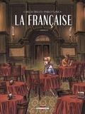 Carlos Trillo et Pablo Tunica - Francaise tome 1 Mireille.