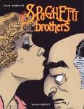 Carlos Trillo et Cacho Mandrafina - Spaghetti Brothers Tome 6 : .