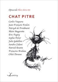 Carlos Vaquera et Alain Magerotte - Chat pitre.