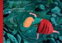 Carlos Videla et Ange Potier - Colombine - La violoniste spatiale.