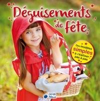Deedr.fr Déguisements de fête pour les enfants Image