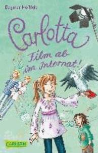 Carlotta 03: Carlotta - Film ab im Internat!.