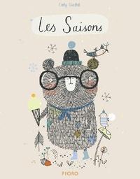 Carly Gledhill - Les saisons.