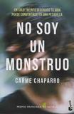 Carma Chaparro - No soy un monstruo.