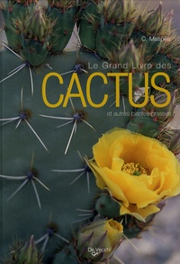 Alixetmika.fr Le grand livre des cactus et autres plantes grasses Image