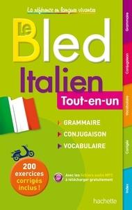 Carmelina Boi et Danièle Gas - Le Bled italien Tout-en-un.