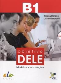 Objetivo DELE - B1 - Modelos y estrategias.pdf