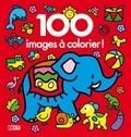 Carmen Busquets et Jordi Busquets - 100 images à colorier ! (éléphant).