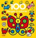 Carmen Busquets et Jordi Busquets - 100 images Le papillon.