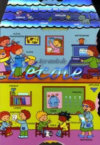 Carmen Busquets - L'école.