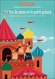 Carmen Campagne et Marie-Eve Tremblay - Le roi, la reine et le petit prince.