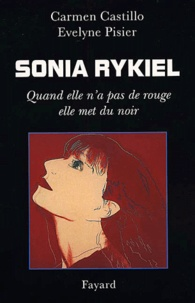 Sonia Rykiel. Quand elle na pas de rouge elle met du noir.pdf