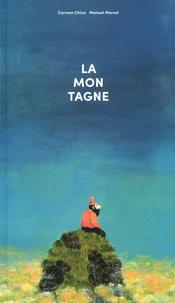 Pdf anglais books téléchargement gratuit La montagne 9782369020899 in French RTF CHM
