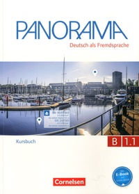 Carmen Dusemund-Brackhahn et Andrea Finster - Deutsch als Fremdsprache B 1.1 - Kursbuch.