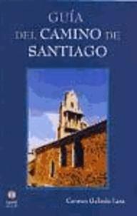 Carmen Galindo Lara - Guía del Camino de Santiago.