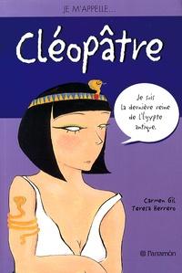 Je m'appelle Cléopâtre - Carmen Gil | Showmesound.org