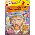 Carmen Guerra - Vincent Van Gogh.