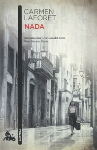 Carmen Laforet - Nada.